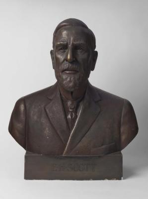 E. H. Scott