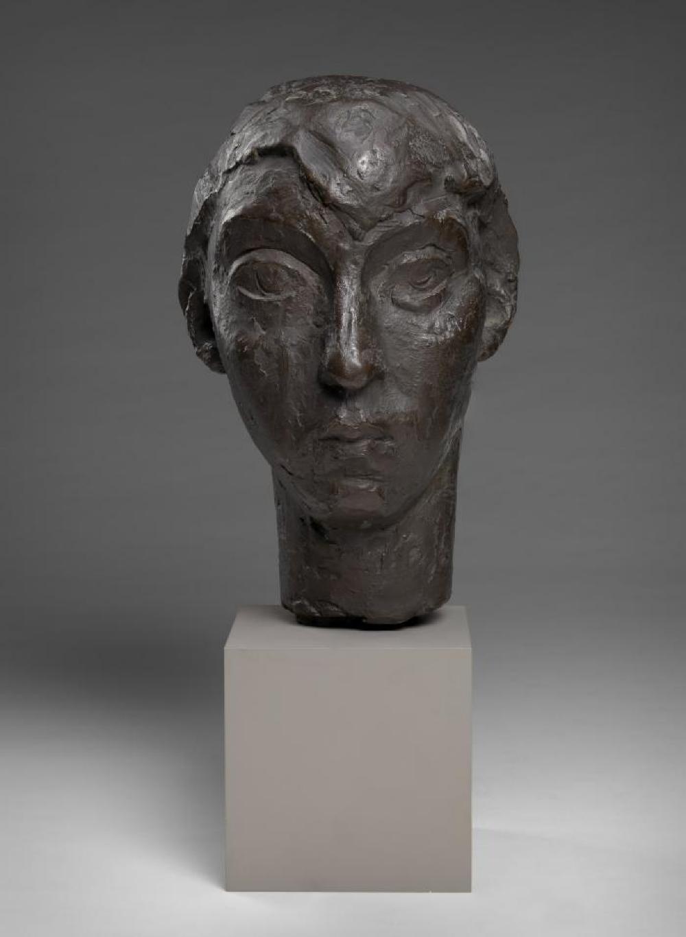 Berenice Abbott, image 1