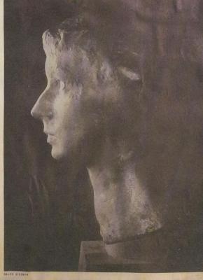 Elizabeth Hawes