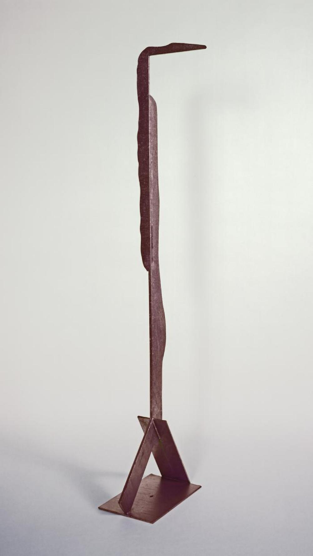 Giacomettis Shadow, image 1