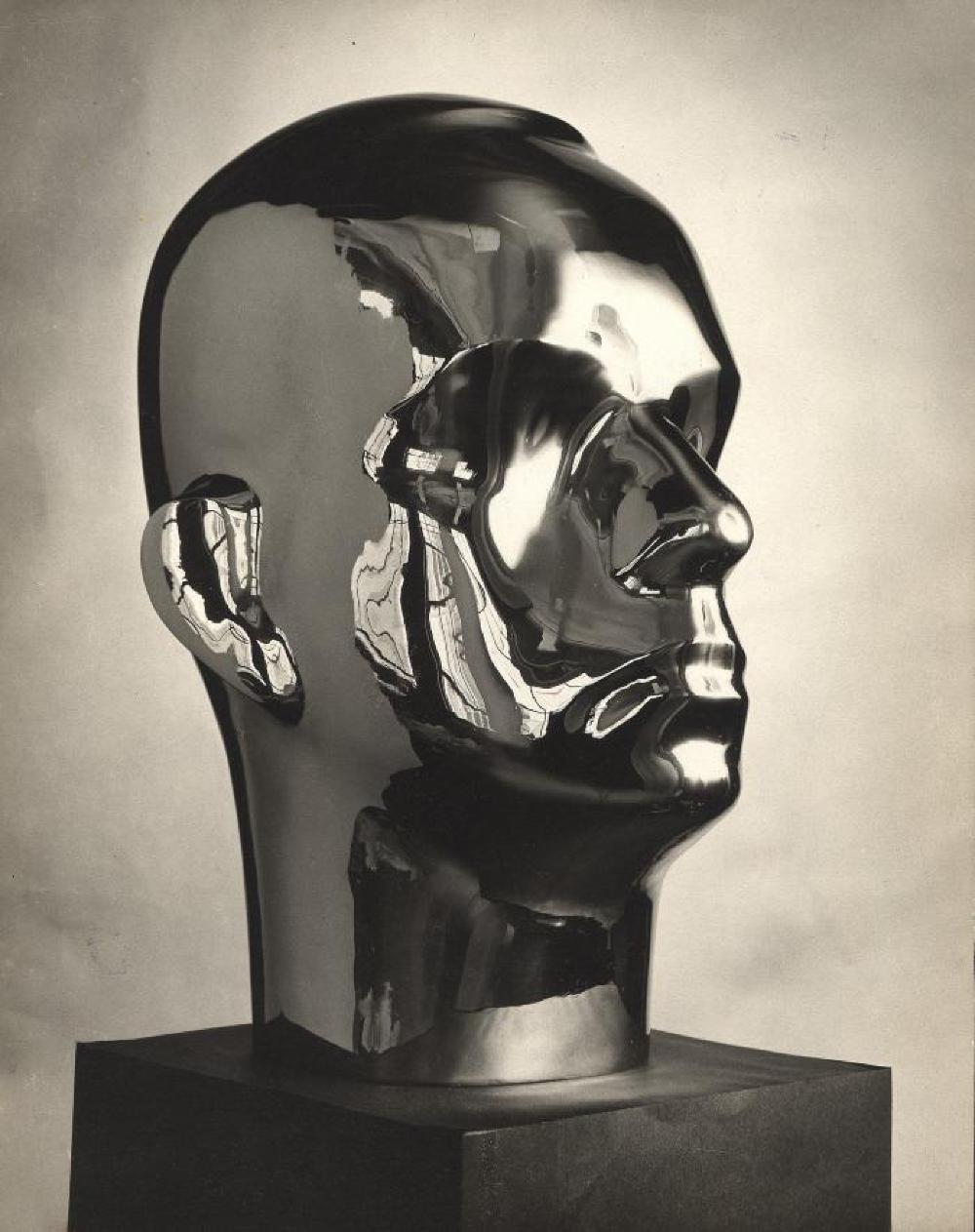 R. Buckminster Fuller, image 6