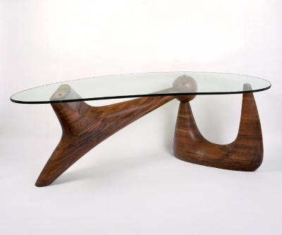 Table for A. Conger Goodyear