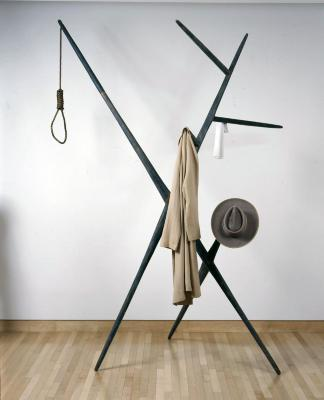 Tree with Noose