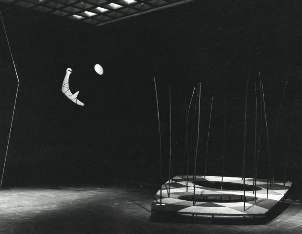 Dance Platform