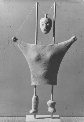 1950's Child
