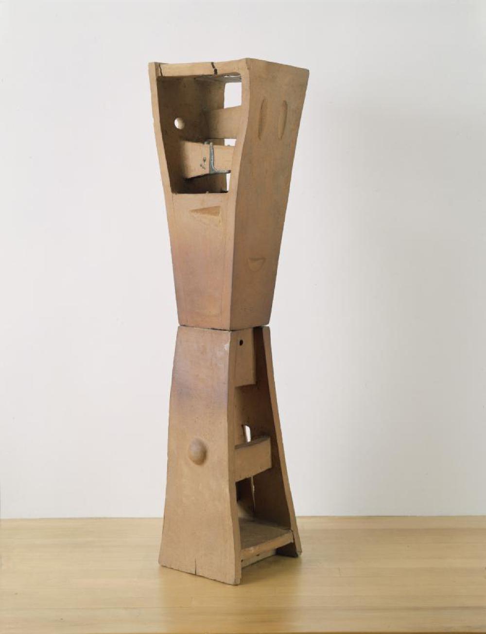 Large Square Vase, image 8