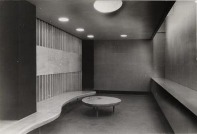 Chuo Koron Gallery, Tokyo