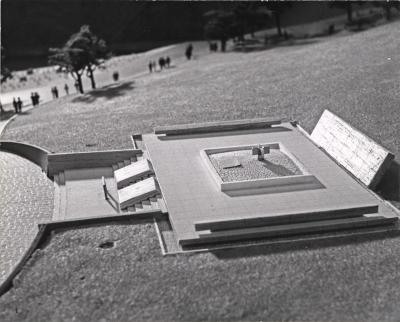 Tomb of John F. Kennedy