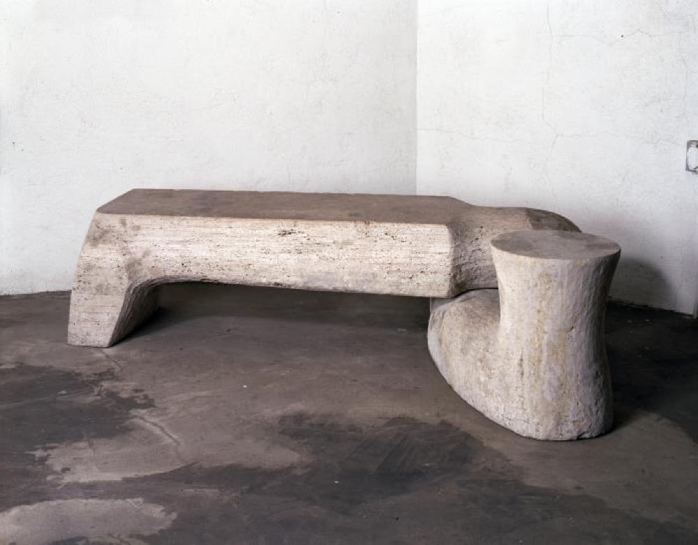 Bench, image 1