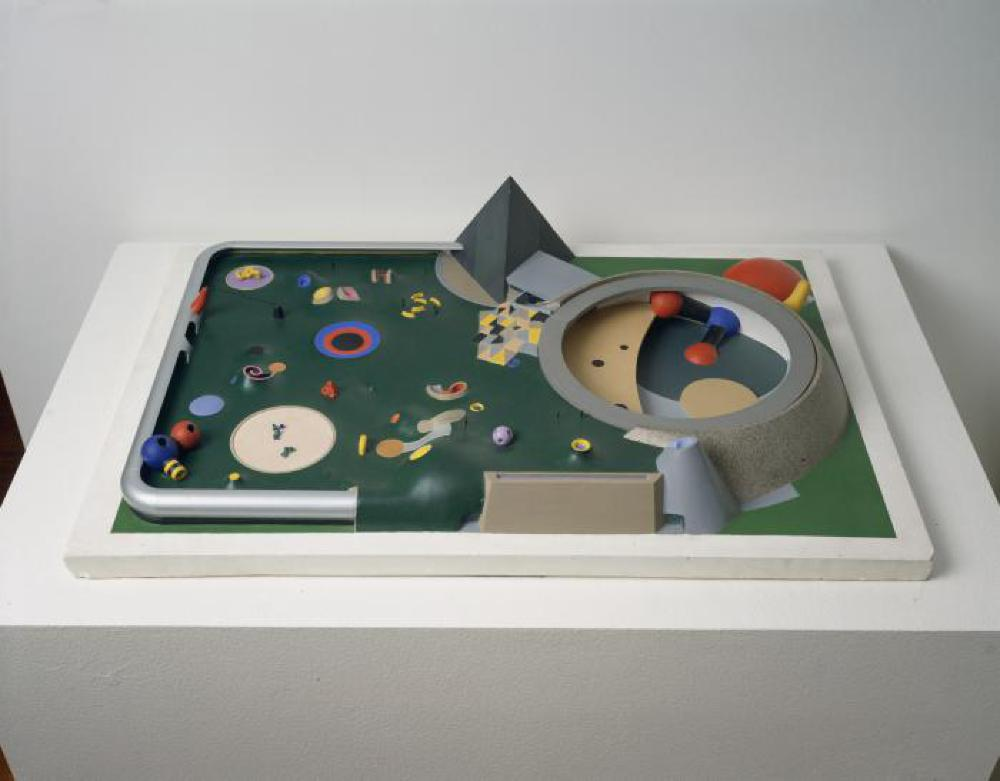 U.S. Pavilion Expo 70, image 5