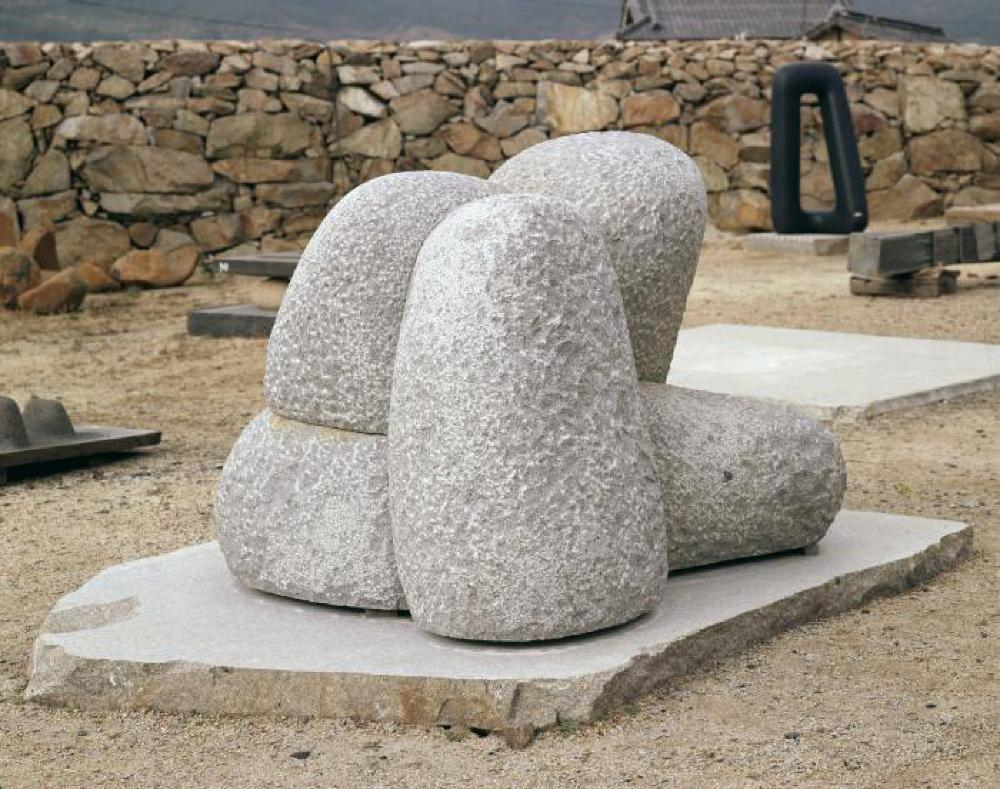 Illusion of the Fifth Stone, image 4
