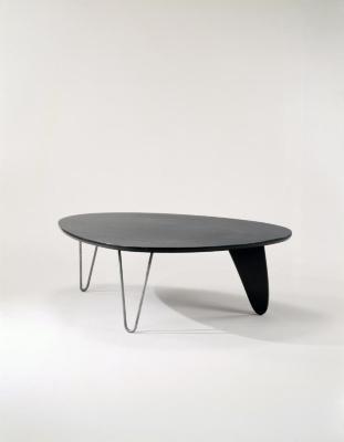Three-Legged Coffee Table
