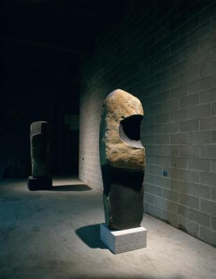 Sculpture Finding