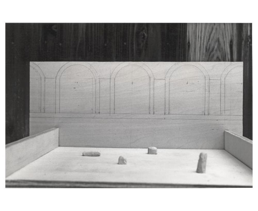 Constellation (for Louis Kahn), image 9