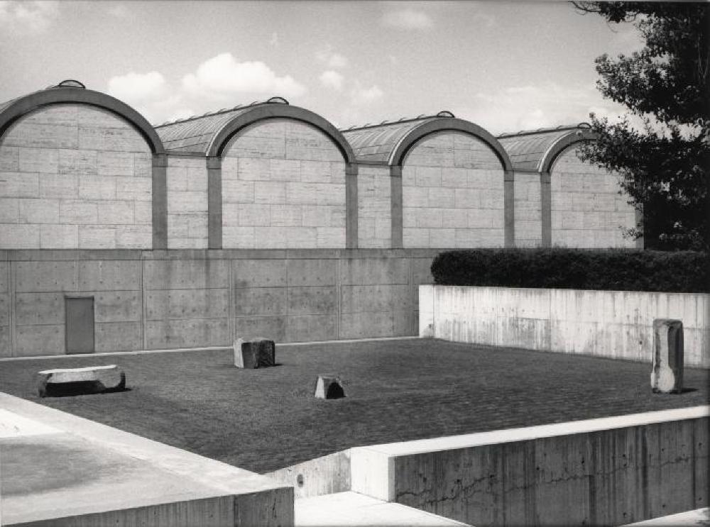 Constellation (for Louis Kahn), image 6