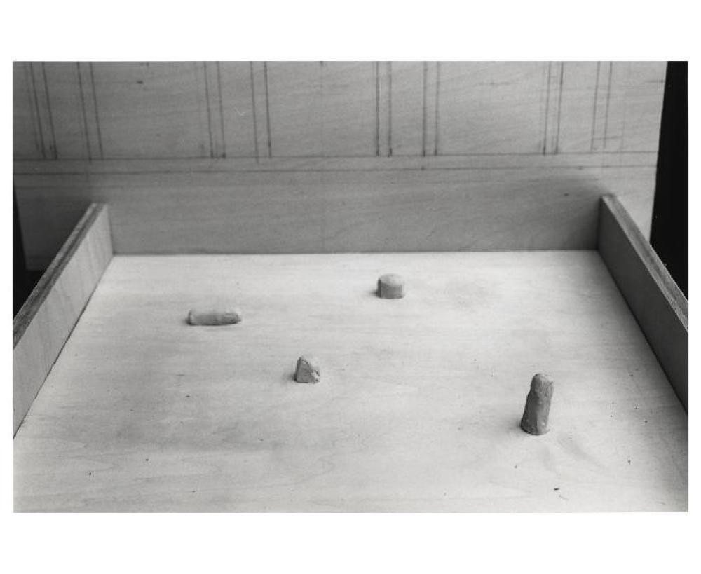 Constellation (for Louis Kahn), image 8