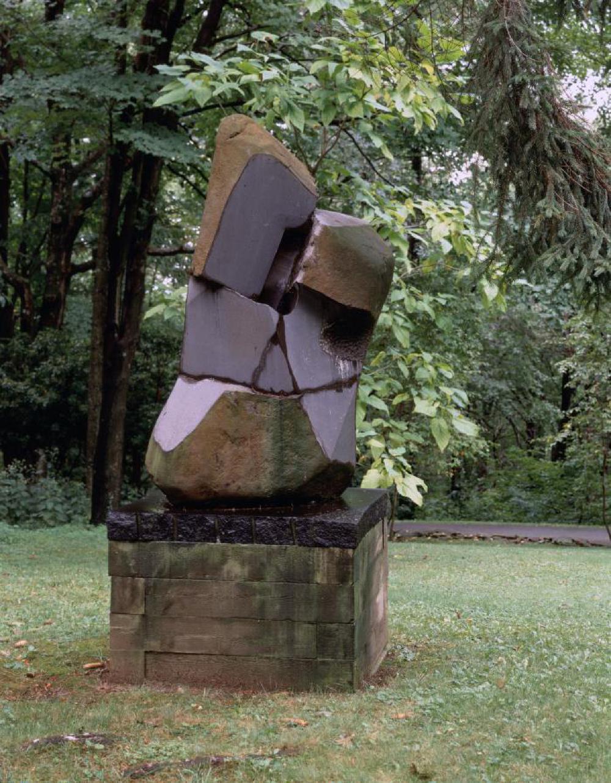 Stone Embrace