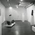 Exhibition photograph:  Isamu Noguchi, Cordier & Ekstrom Gallery, New York (April 4 - April 29, 1967) - Photograph: Geoffrey Clements