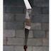 Thumbnail: Model for Bolt of Lightning...Memorial to Ben Franklin, image 4