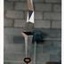 Thumbnail: Model for Bolt of Lightning...Memorial to Ben Franklin, image 5