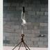 Thumbnail: Model for Bolt of Lightning...Memorial to Ben Franklin, image 15