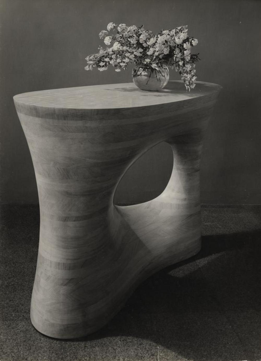 Table for Philip Goodwin, image 4