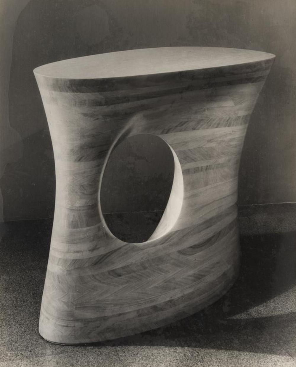 Table for Philip Goodwin, image 2