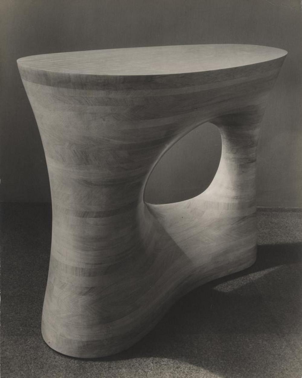 Table for Philip Goodwin, image 3