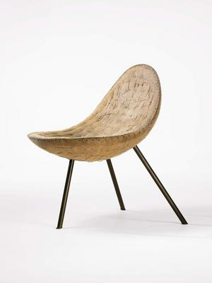 Chair for the William A.M. Burden House