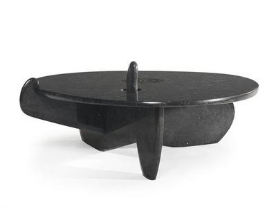Table for Samuel Dretzin
