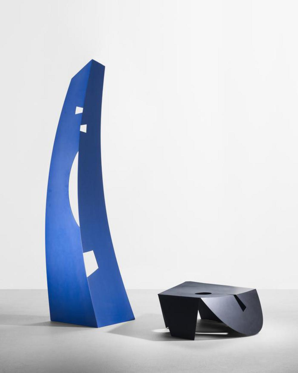 Black and Blue, image 2
