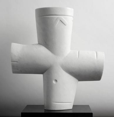 Cross Form, Beginning Dance