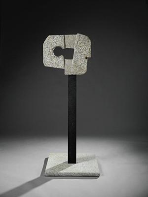 Variation on a Millstone #3