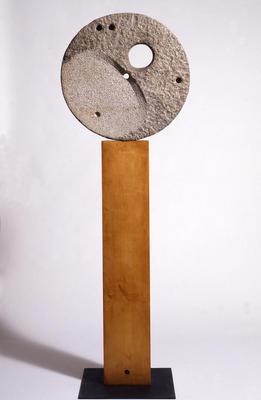 Variation on a Millstone #1