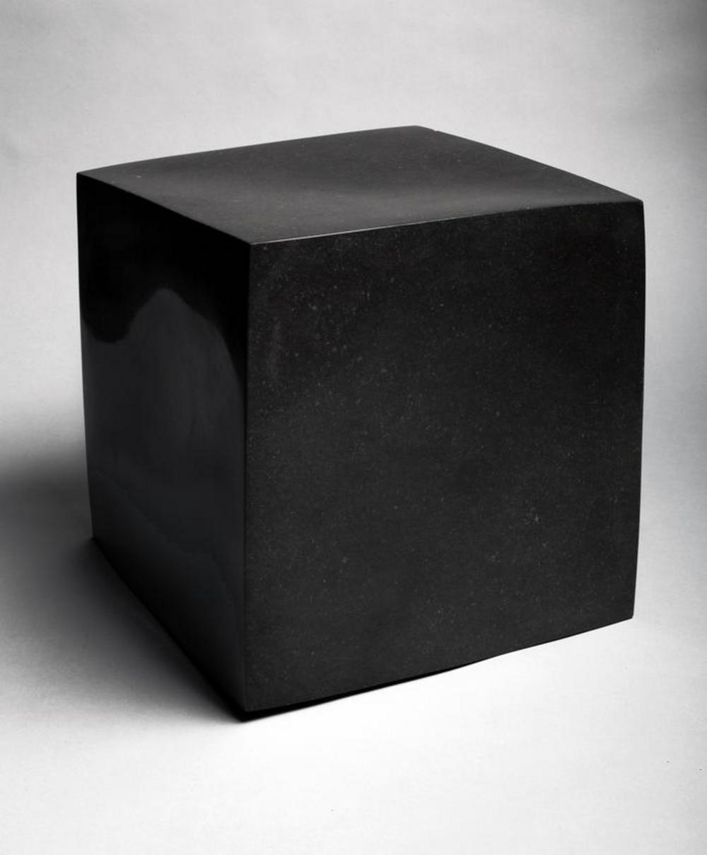The Life of a Cube, image 1