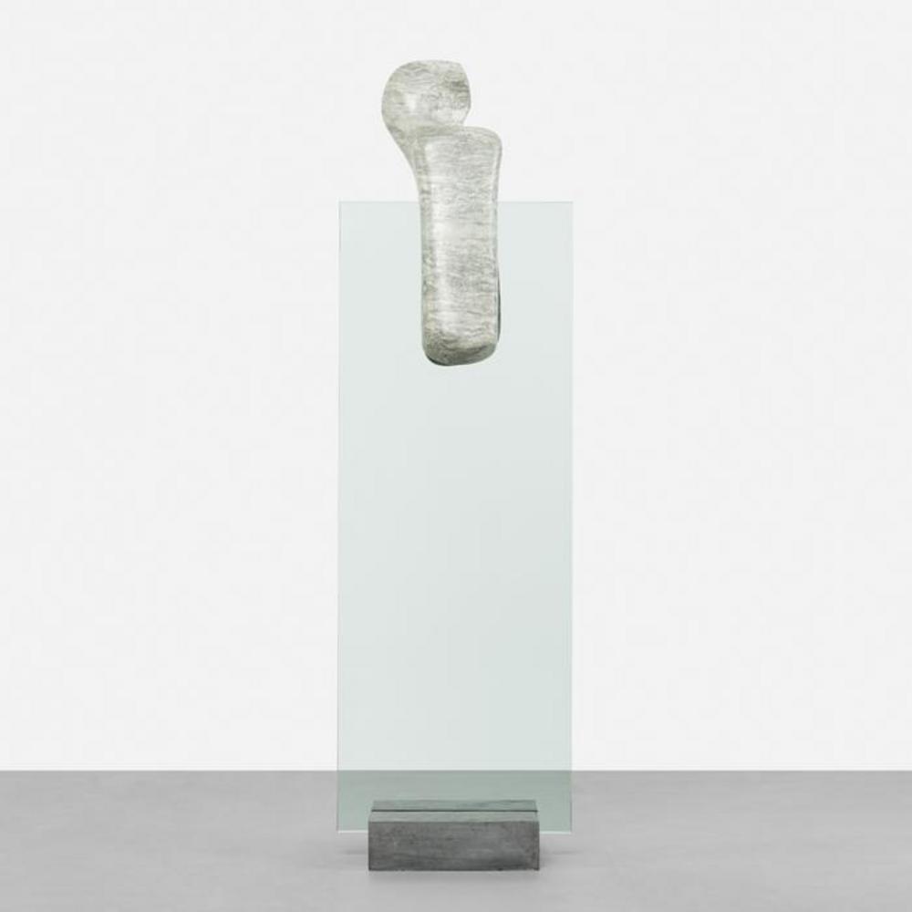 Ceremonial Object for Marcel Duchamp