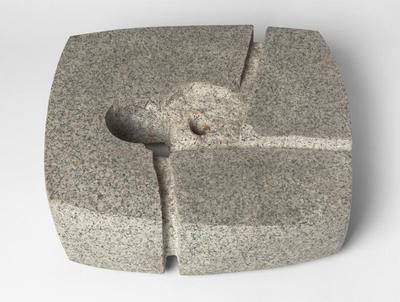 Variation on a Millstone #4