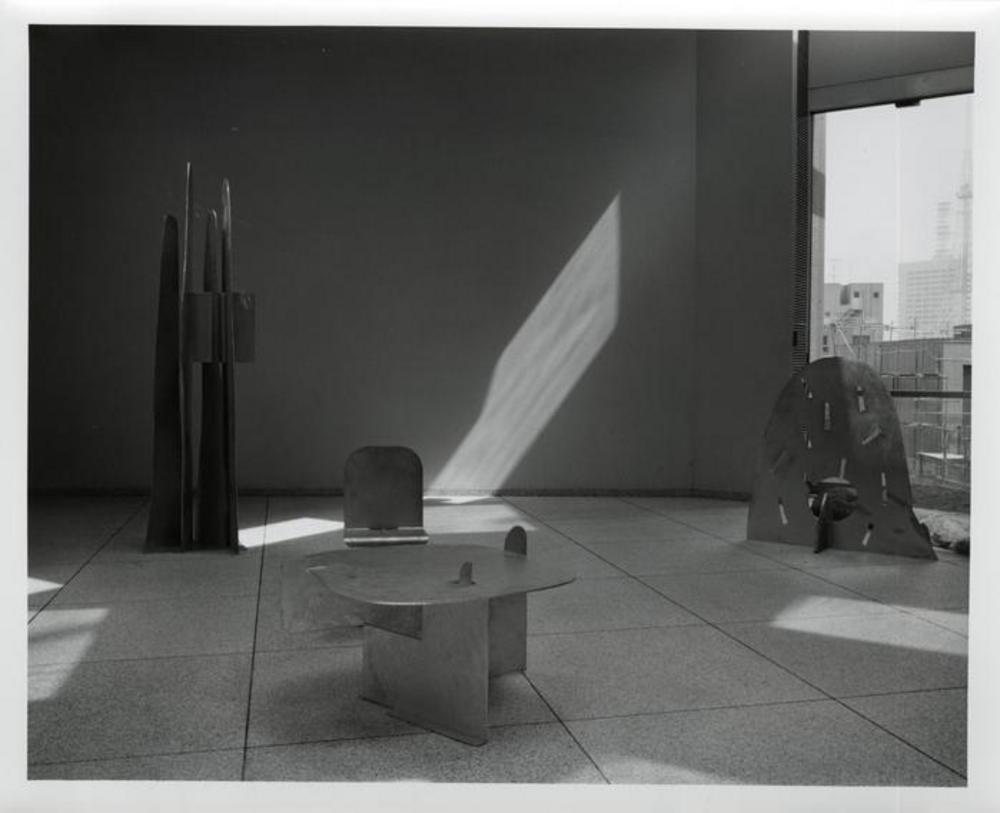 Pierced Seat, image 6