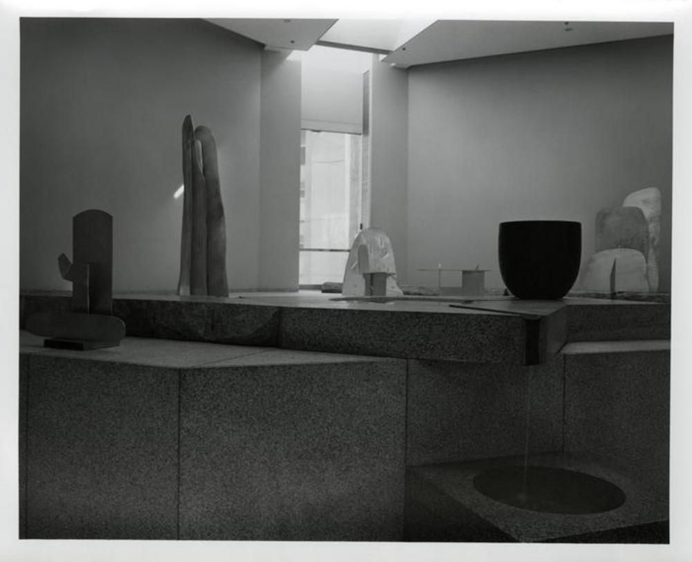 Pierced Seat, image 7