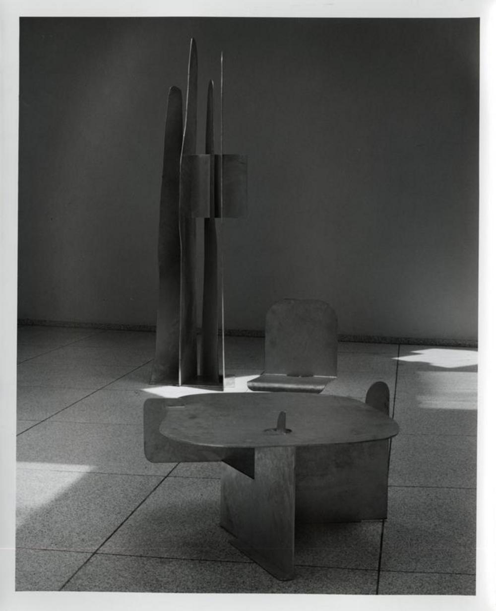 Pierced Seat, image 9
