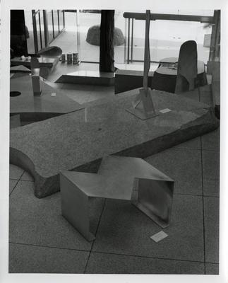 Zig-Zag Table