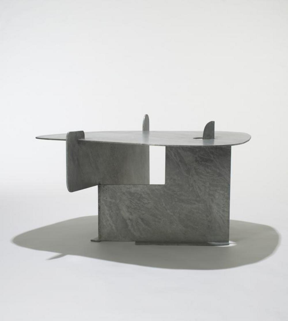 Pierced Table, image 1