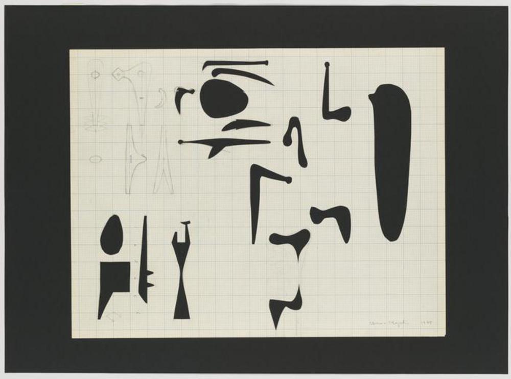 Worksheet for Sculpture, image 1
