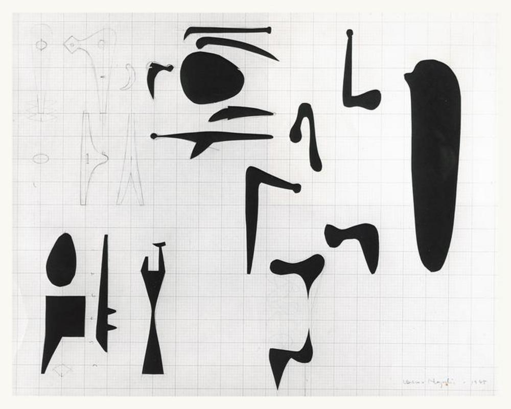 Worksheet for Sculpture, image 2