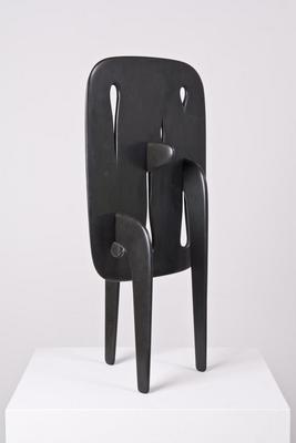 Sculpture in Slate