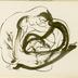 Thumbnail: Peking Brush Drawing, image 2
