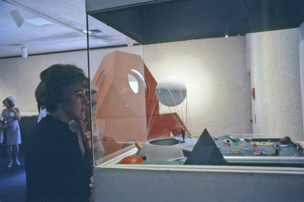 U.S. Pavilion Expo 70, image 4