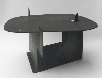 Pierced Table