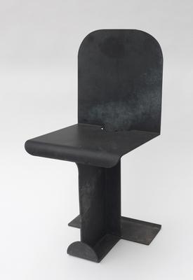 Pierced Seat