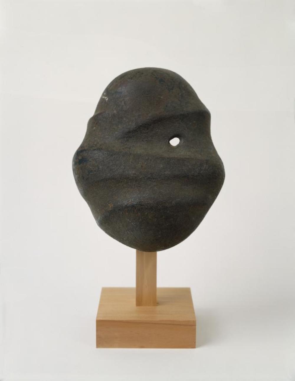 Okame (Atomic Head)
